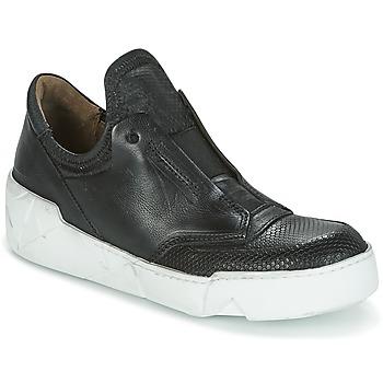 Airstep / A.S.98 Kotníkové boty CONCEPT - Černá