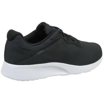 Boty Muži Nízké tenisky Nike Tanjun Černé