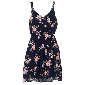 Textil Ženy Krátké šaty Only KARMEN Černá