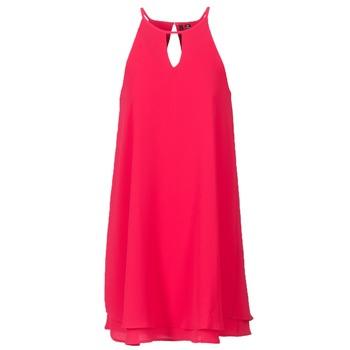 Textil Ženy Krátké šaty Only MARIANA Růžová