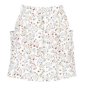 Textil Ženy Sukně Betty London INNAMA Bílá