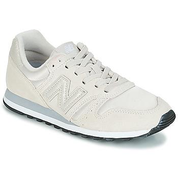 Boty Ženy Nízké tenisky New Balance WL373 Bílá