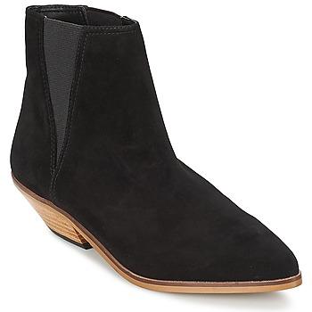 Kotníkové boty Shellys London CHAN