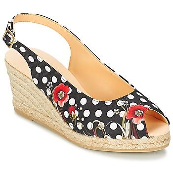 Boty Ženy Sandály Desigual LALAINA Černá