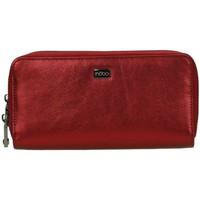 Taška Náprsní tašky Nobo NPURL0090C005 Červené