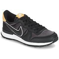 Boty Ženy Nízké tenisky Nike INTERNATIONALIST HEAT Černá / Zlatá