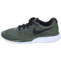 Boty Nízké tenisky Nike Tanjun Racer GS Olivové