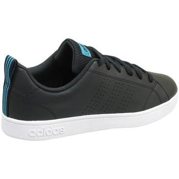 Boty Ženy Nízké tenisky adidas Originals VS Advantage CL W Černá