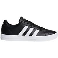 Boty Muži Nízké tenisky adidas Originals Daily Bílé,Černé