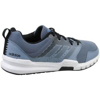 Boty Muži Běžecké / Krosové boty adidas Originals Essential Star 3 M Modré