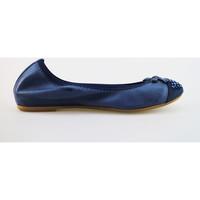 Boty Ženy Baleríny  Cruz Baleríny AG314 Modrý