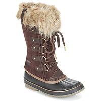Boty Ženy Zimní boty Sorel JOAN OF ARCTIC™ Hnědá