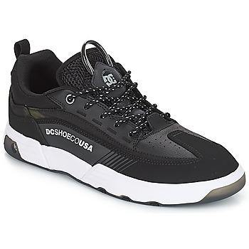 Boty Muži Nízké tenisky DC Shoes LEGACY98 SLM SE M SHOE BLO Černá