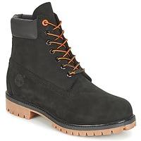 Boty Muži Kotníkové boty Timberland 6
