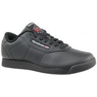 Boty Ženy Multifunkční sportovní obuv Reebok Sport Princess černá