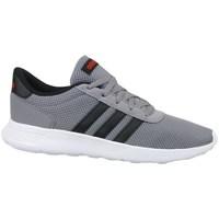 Boty Muži Nízké tenisky adidas Originals Lite Racer K Šedé