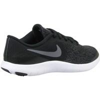 Boty Děti Nízké tenisky Nike Flex Contact GS Černé