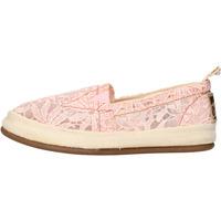 Boty Ženy Street boty O-joo AG958 Růžová