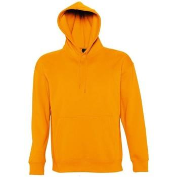 Textil Mikiny Sols SLAM SPORT Naranja