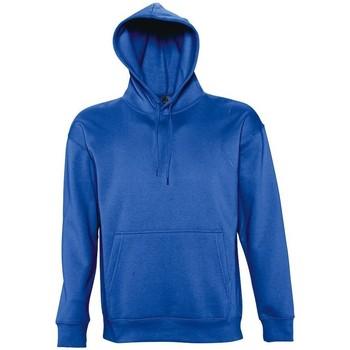 Textil Mikiny Sols SLAM SPORT Azul