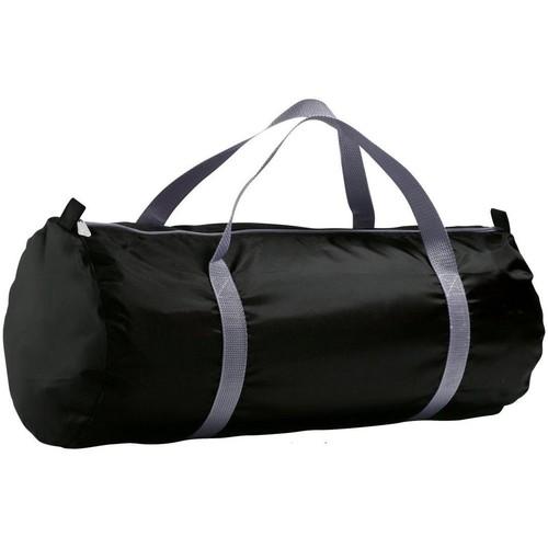Taška Sportovní tašky Sols SOHO 52 SPORTS Negro