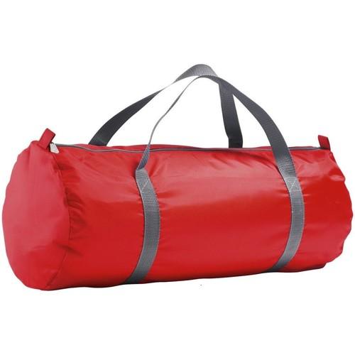 Taška Sportovní tašky Sols SOHO 52 SPORTS Rojo