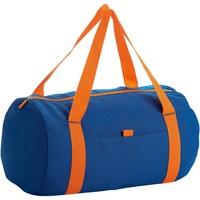 Taška Sportovní tašky Sols TRIBECA SPORTS Azul