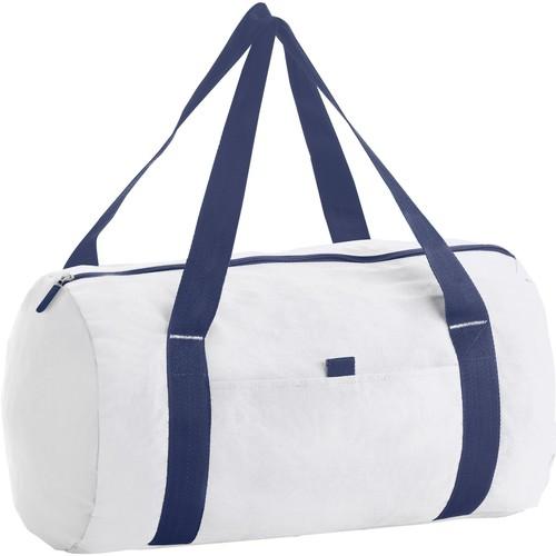Taška Sportovní tašky Sols TRIBECA SPORTS Blanco