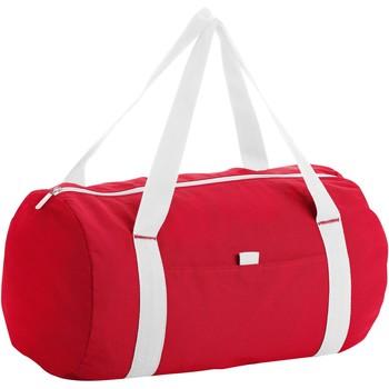 Taška Sportovní tašky Sols TRIBECA SPORTS Rojo