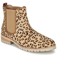 Kotníkové boty Maruti PARADISE