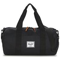 Taška Sportovní tašky Herschel SUTTON MID-VOLUME Černá