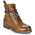 Boty Ženy Kotníkové boty Pepe jeans