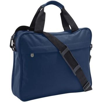 Taška Tašky na dokumenty Sols CORPORATE CONGRESS Azul