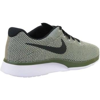 Boty Muži Nízké tenisky Nike Tanjun Racer Černé, Šedé