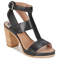 Boty Ženy Sandály Marc O'Polo GOSPEI Černá