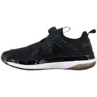 Boty Ženy Běžecké / Krosové boty Reebok Sport Pump Fusion 20 Černé