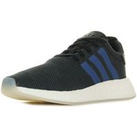 Boty Ženy Nízké tenisky adidas Originals Nmd R2 Černá