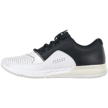 Boty Muži Běžecké / Krosové boty adidas Originals Crazymove Bounce M Bílé, Černé