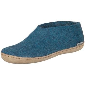 Boty Ženy Papuče Glerups A0600 Modré