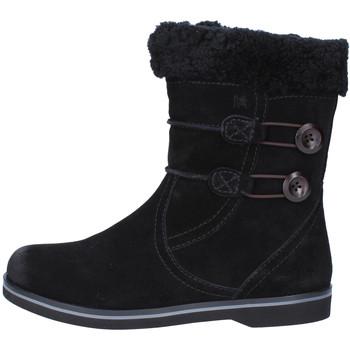 Boty Ženy Zimní boty Mbt Kotníkové Boty AB232 Černá