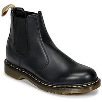 Boty Kotníkové boty Dr Martens 2976 VEGAN Černá