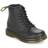 Boty Děti Kotníkové boty Dr Martens 1460 CADET Černá