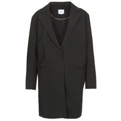 Textil Ženy Kabáty Suncoo EVY Černá