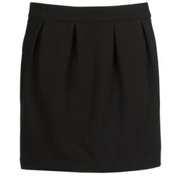 Textil Ženy Sukně Suncoo FUXIA Černá