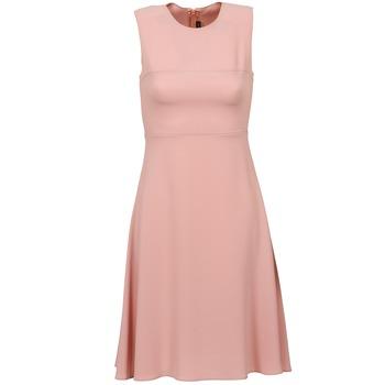Textil Ženy Krátké šaty Joseph DOLL Růžová