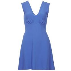Textil Ženy Krátké šaty Joseph CALLI Modrá