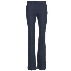 Textil Ženy Kapsáčové kalhoty Joseph ROCKET Tmavě modrá