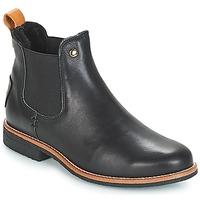 Boty Ženy Kotníkové boty Panama Jack GIORDANA Černá