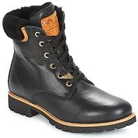 Boty Ženy Kotníkové boty Panama Jack PANAMA Černá