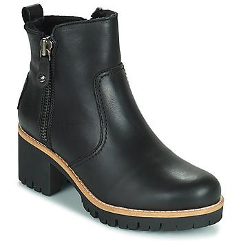 Boty Ženy Kotníkové boty Panama Jack PAULINE Černá